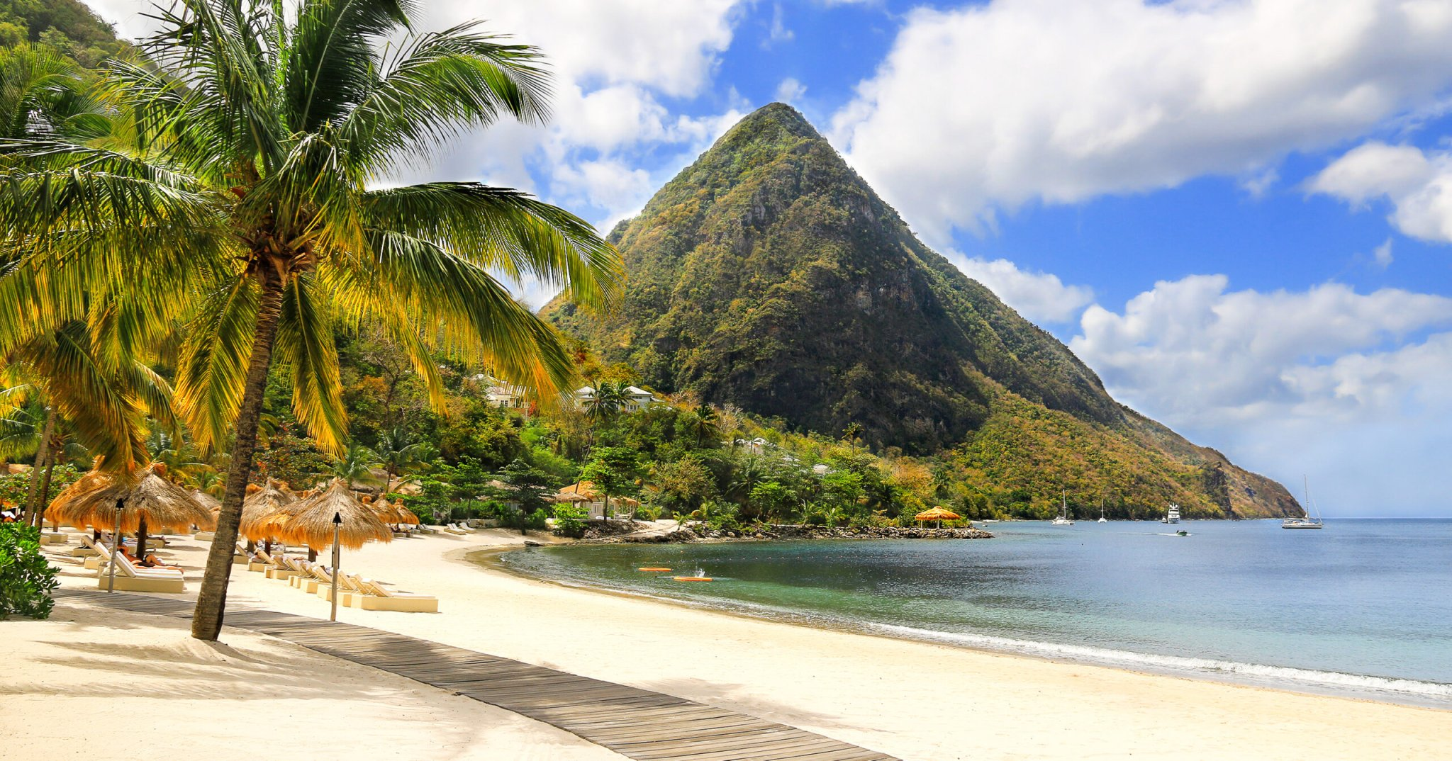 The Best Shore Excursions To Book On Saint Lucia