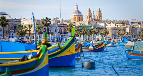 Everything You Need To Know About Visiting Magnificent Malta - TravelAwaits