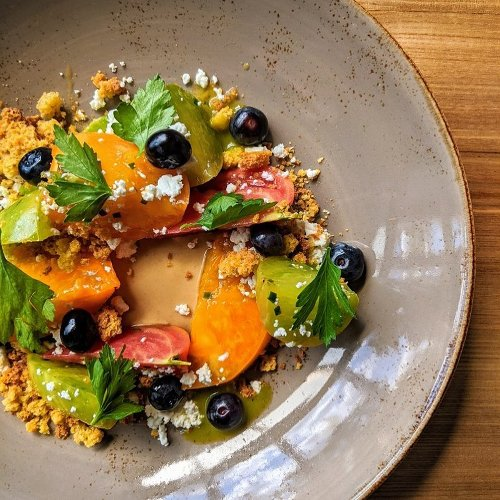 9 Must-Try Michigan Farm-To-Table Restaurants