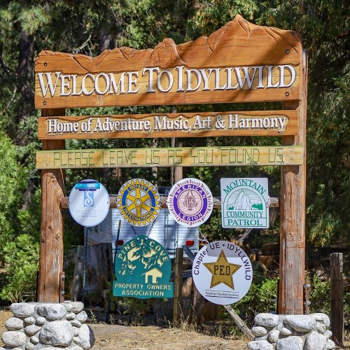 The Perfect Visit To Charming Idyllwild, California