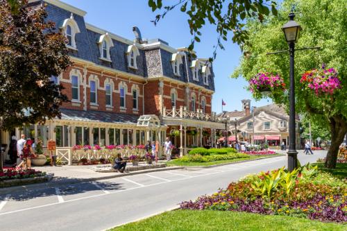 11 Most Popular International Small Towns - TravelAwaits