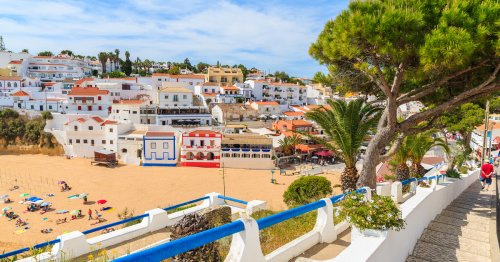 Win A Month's Stay In One Of The Best Countries For Retirees