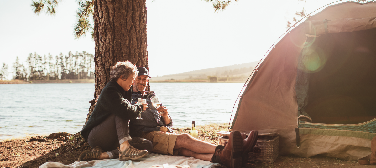 The Best Campgrounds Near The Water (And How To Book Them Now!)
