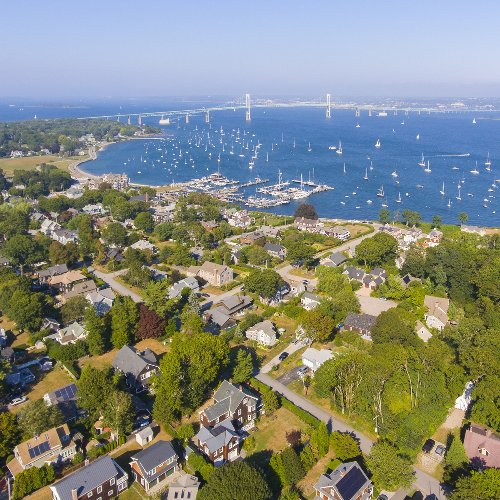 9 Best Small Towns To Visit In Rhode Island
