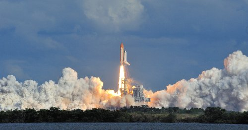 Tips For Experiencing A Rocket Launch At Kennedy Space Center