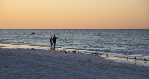 6 Gorgeous Beaches To Visit On Florida's Panhandle - TravelAwaits