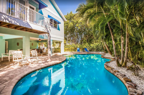 19 Monthly Rentals On Florida's Gulf Coast Perfect For Snowbirds