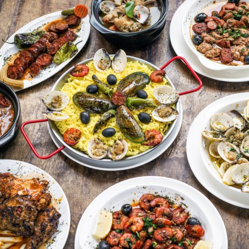 Eating Local In Portugal: The Best Food And Drinks To Try