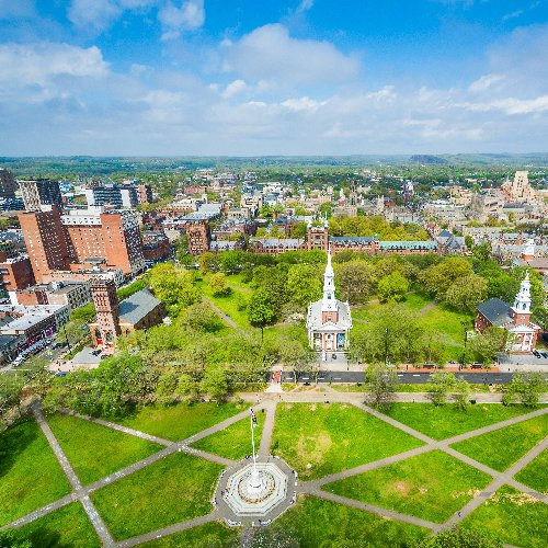 Weekend Getaway To New Haven, Connecticut: The Best Things To Do