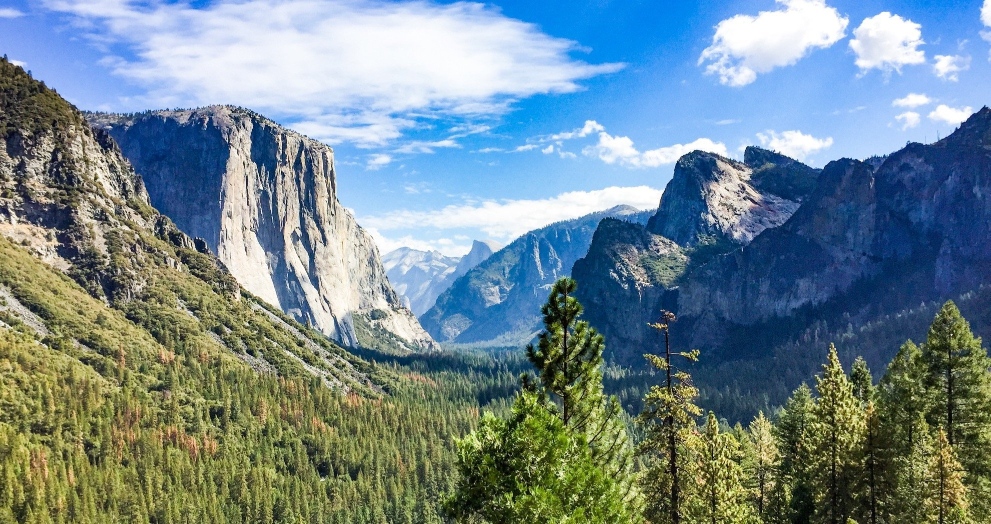 Everything You Need To Know Before Visiting Yosemite - cover