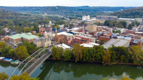 10 Adorable Small Towns To Visit In Kentucky