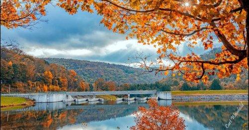 17 Best Pennsylvania State Parks Near Beautiful Lakes