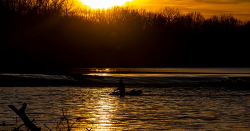 8 Best Rivers To Kayak In Missouri For The Whole Family
