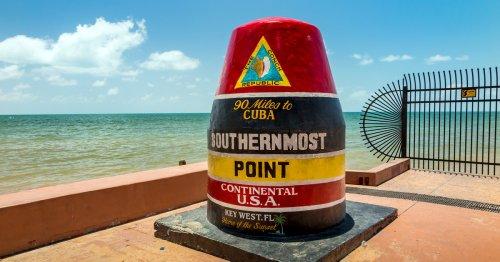 12 Amazing Outdoor Experiences From Key Largo To Key West