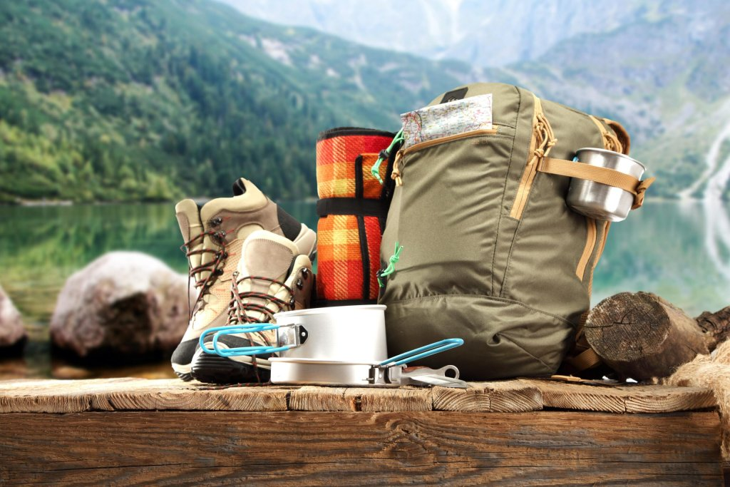 The Best Travel Products - cover