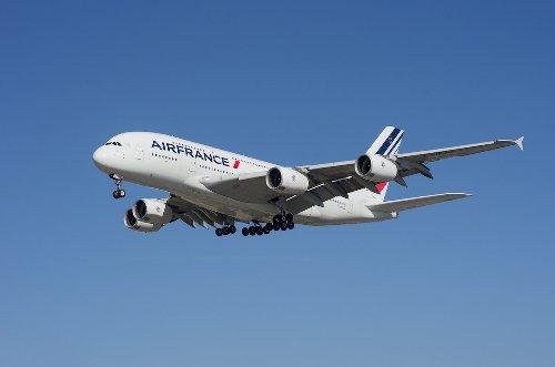 Oui! Air France Announces Non-Stop Flights From Denver To Paris