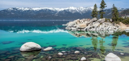 10 Beautiful State Parks To Visit In Nevada - TravelAwaits