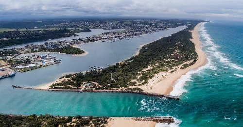 Why You Need To Visit This 2021 Aussie Town Of The Year
