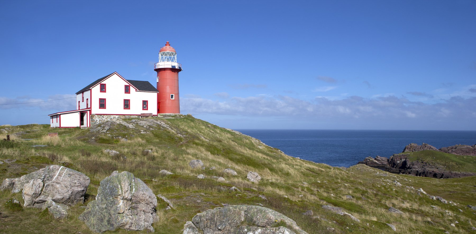 Iceberg Alley: The Perfect Places To Explore On Newfoundland's Avalon Peninsula