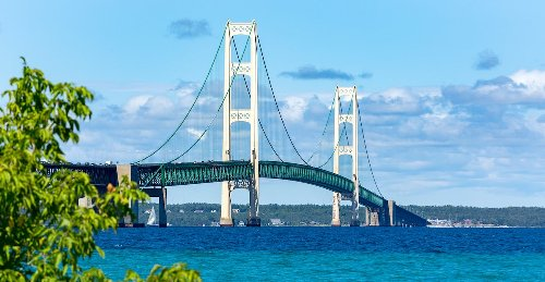 How To Spend A Long Weekend In Quaint St. Ignace, Michigan