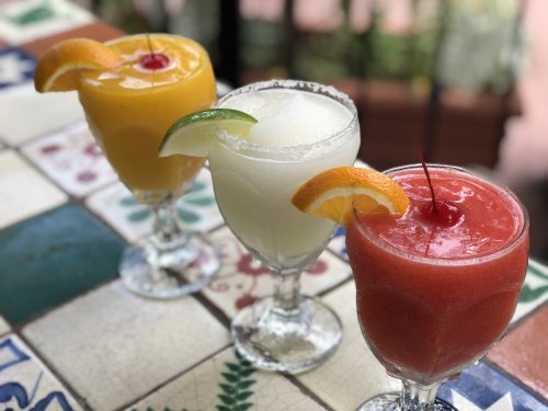How To Create A Mexican-Style Happy Hour At Home - TravelAwaits