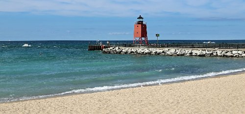 How To Spend The Perfect Weekend In Charming Charlevoix, Michigan