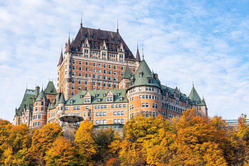 10 Amazing Places In Canada Our Travel Experts Love