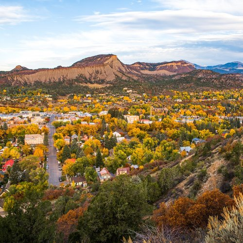 Durango, CO: The Best Things To See And Do Near Mesa Verdes
