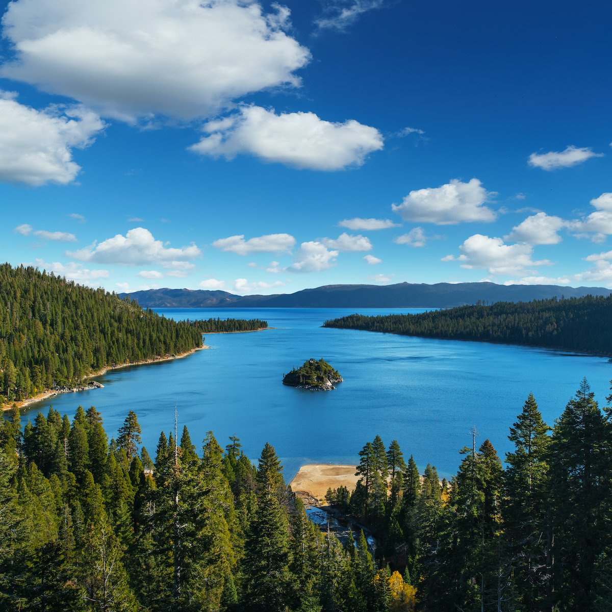 Lake Tahoe: The Ultimate List Of Things To Do In Summer - cover