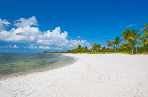 Best Of Travel: Best Beaches In The U.S. - TravelAwaits