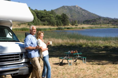 Lakes Perfect For An RV Camping Trip - TravelAwaits