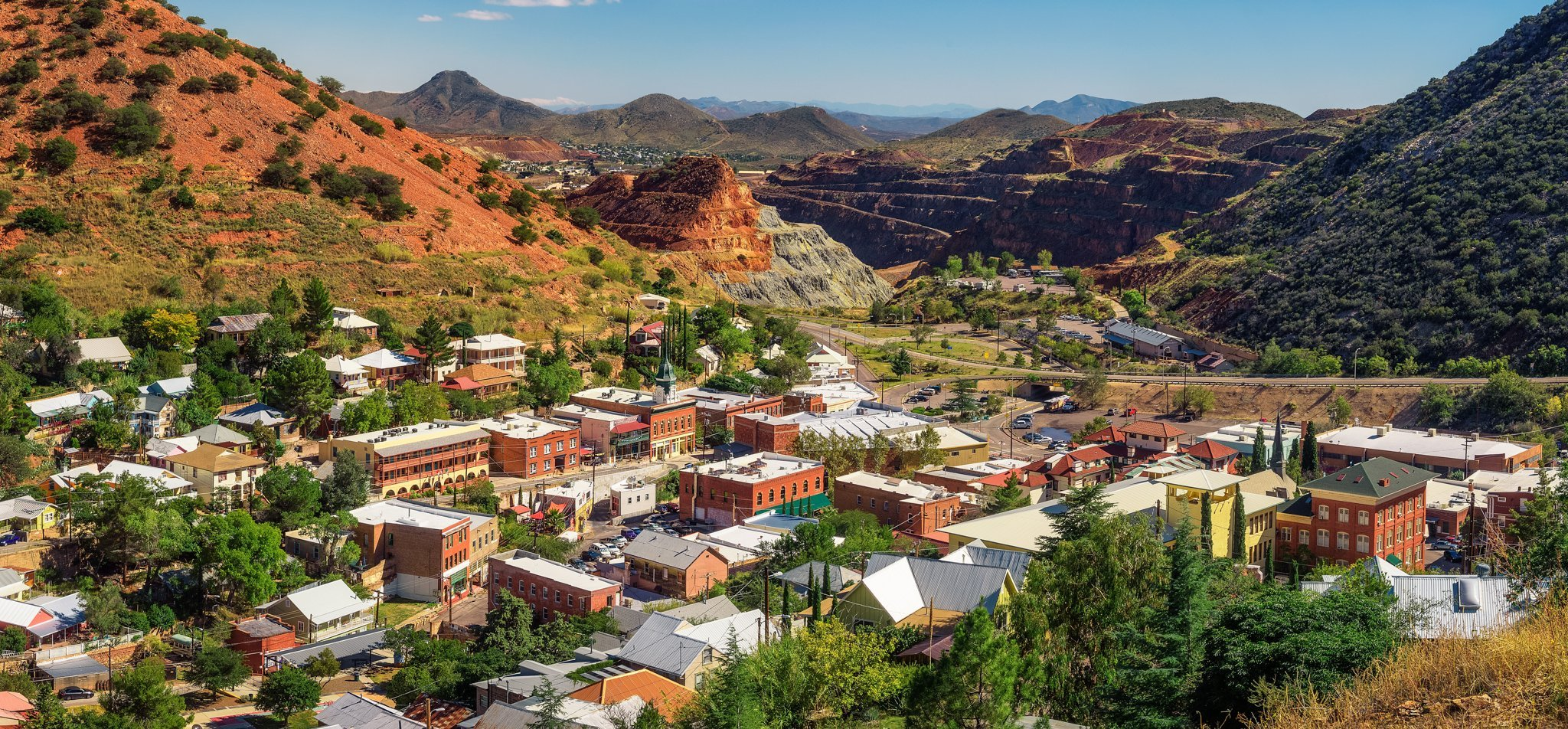 Bisbee, Arizona: How To Spend A Perfect Day