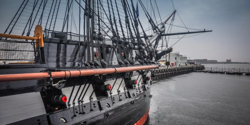 11 Important Tips For Experiencing Boston's Freedom Trail