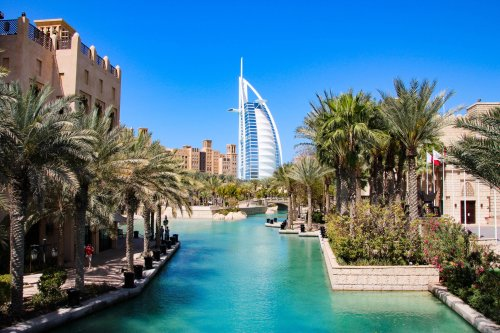 The 17 Best Things To Do In Dubai