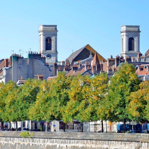 Besancon: France's Historic Hidden Gem - TravelAwaits