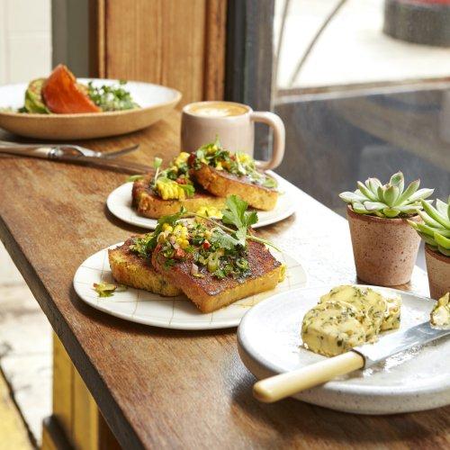 Best Breakfast Restaurants In London - TravelAwaits