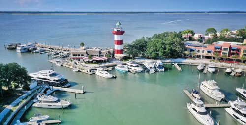 The Best Things To Do In Beautiful Hilton Head: Where To Eat, Stay, And Play
