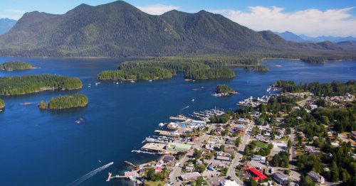 8 Best Small Towns To Visit On Vancouver Island - TravelAwaits