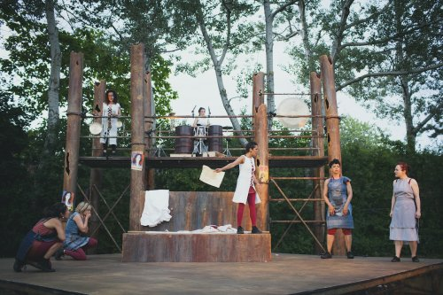 14 Of The Best Shakespeare Festivals In Canada (2021)