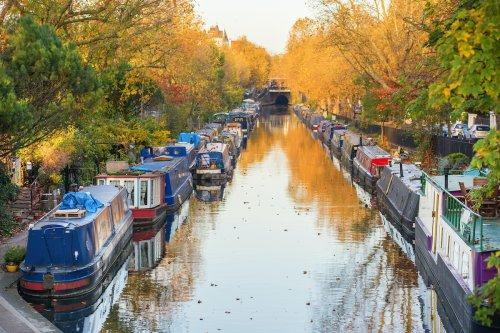 7 Best European Canal Boat Trips