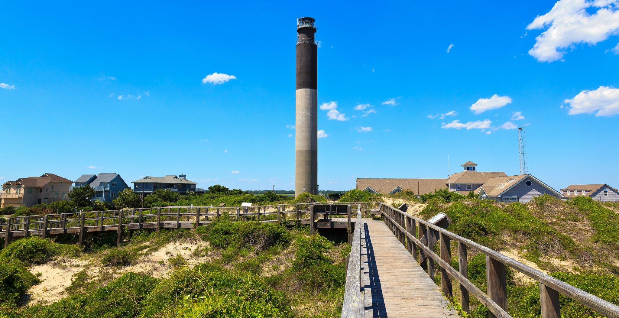 Oak Island, North Carolina: 15 Reasons To Visit