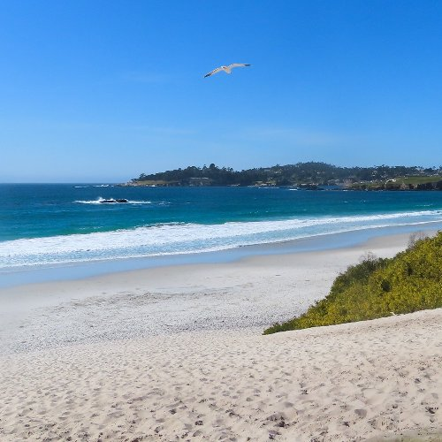 How To Spend A Weekend Getaway In Carmel-By-The-Sea