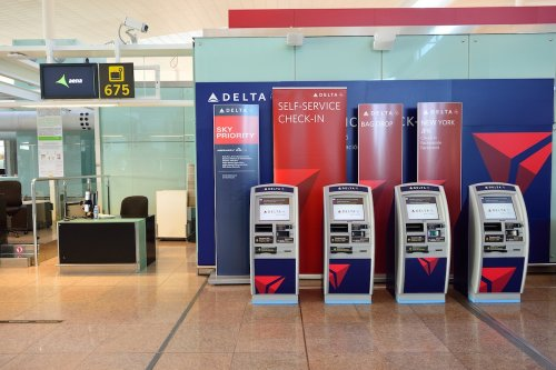 Delta Calls On Airlines To Create Shared 'No Fly' List For Unruly Passengers