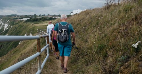 8 Incredible Walking Tours In England