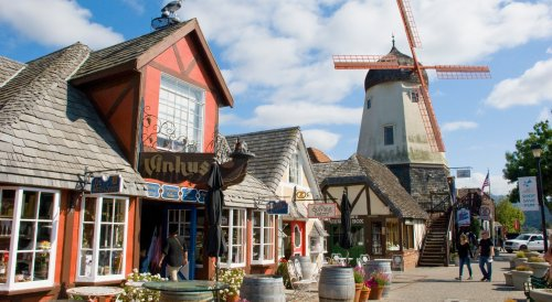 The Best Things To Do In Amazing Solvang, Plus Where To Eat And Stay