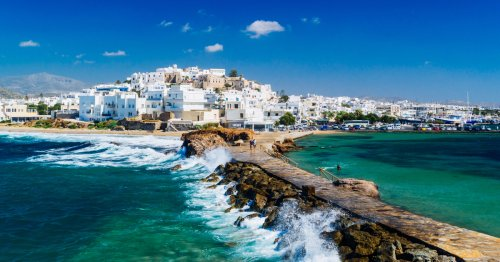 Best Things To Do On The Beautiful Island Of Naxos - TravelAwaits
