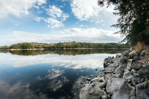 6 Tips For Visiting Secluded Voyageurs National Park