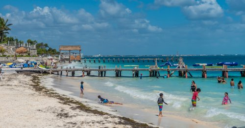 As Cases Rise, Mexico's Caribbean Coast At Risk For Lockdown - TravelAwaits