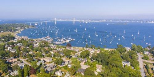 Rhode Island: The Quaint Towns You Must Visit