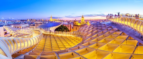Fantastic Things To Do During A Long Weekend In Seville, Spain